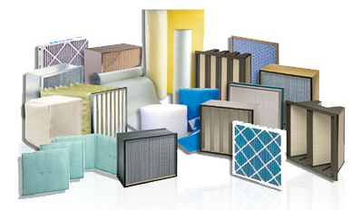 image of air filters